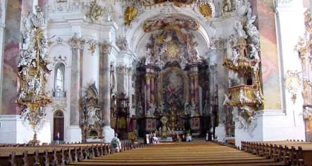Ottobeuren-basilika